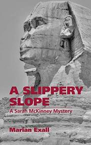 A SLIPPERY SLOPE by Marian Exall