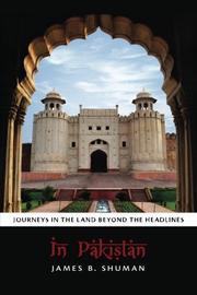 IN PAKISTAN by James B. Shuman