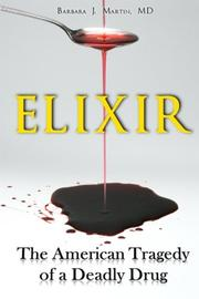 ELIXIR by Barbara J. Martin