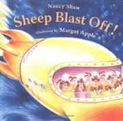 SHEEP BLAST OFF! by Nancy Shaw
