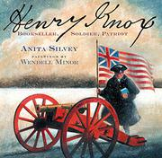 Cover art for HENRY KNOX