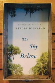 THE SKY BELOW by Stacey D'Erasmo