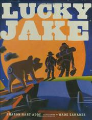 Cover art for LUCKY JAKE