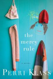 THE MERCY RULE by Perri Klass