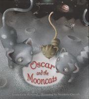 Cover art for OSCAR AND THE MOONCATS