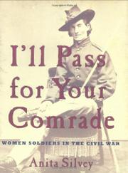 Book Cover for I'LL PASS FOR YOUR COMRADE