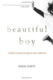 Book Cover for BEAUTIFUL BOY