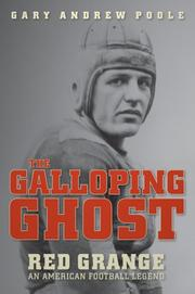 THE GALLOPING GHOST by Gary Andrew Poole