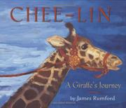 Cover art for CHEE-LIN