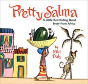 PRETTY SALMA by Niki Daly