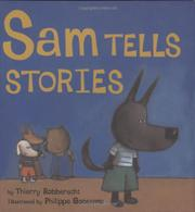 SAM TELLS STORIES by Thierry Robberecht