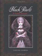 BLACK PEARLS by Louise Hawes