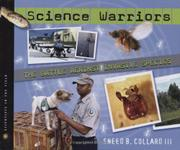 Cover art for SCIENCE WARRIORS