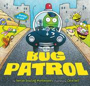 Book Cover for BUG PATROL