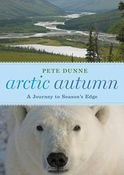 ARCTIC AUTUMN by Pete Dunne