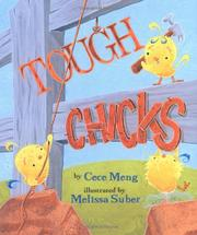 TOUGH CHICKS by Cece Meng