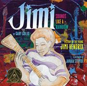 Cover art for JIMI