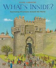 WHAT'S INSIDE? by Giles Laroche