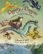 Cover art for A DIGNITY OF DRAGONS