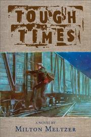 TOUGH TIMES by Milton Meltzer