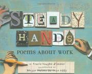 STEADY HANDS by Tracie Vaughn Zimmer
