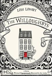 Book Cover for THE WILLOUGHBYS