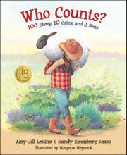 WHO COUNTS? by Amy-Jill Levine