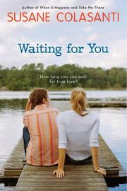 WAITING FOR YOU by Susane Colasanti