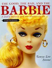 Cover art for THE GOOD, THE BAD, AND THE BARBIE