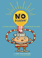 NO PROBLEM! by Ken Watanabe