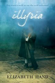 Cover art for ILLYRIA
