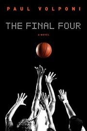 Cover art for THE FINAL FOUR