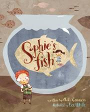 Cover art for SOPHIE'S FISH