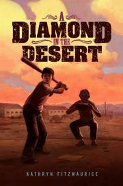 Cover art for A DIAMOND IN THE DESERT