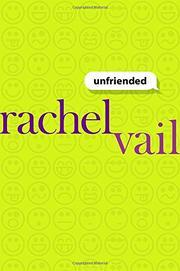 UNFRIENDED by Rachel Vail