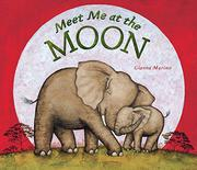 Cover art for MEET ME AT THE MOON