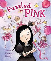Cover art for PUZZLED BY PINK