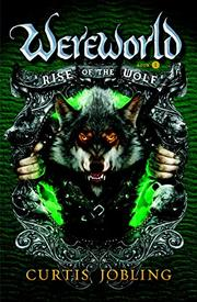 Cover art for RISE OF THE WOLF