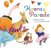 Cover art for HOORAY PARADE