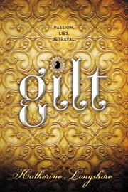 Book Cover for GILT