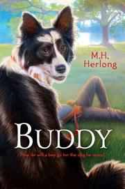BUDDY by M.H. Herlong