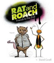 Cover art for RAT AND ROACH