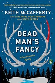 DEAD MAN'S FANCY by Keith McCafferty