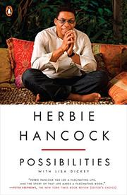 HERBIE HANCOCK by Herbie Hancock