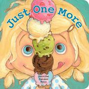 JUST ONE MORE by Jennifer Hansen Rolli