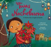 'TWAS NOCHEBUENA by Roseanne Greenfield Thong