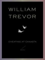 Cover art for CHEATING AT CANASTA