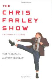 Cover art for THE CHRIS FARLEY SHOW