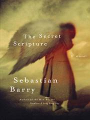 Book Cover for THE SECRET SCRIPTURE