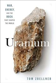 Cover art for URANIUM
